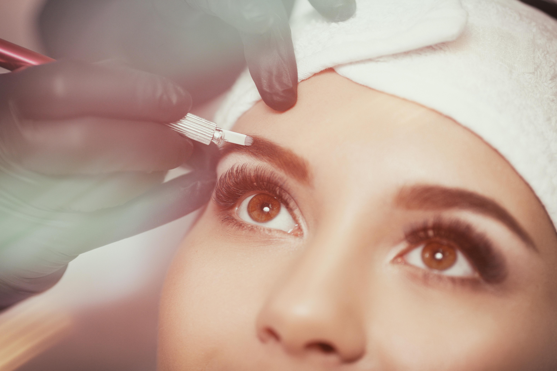 Permanent Make Up Die Meist Gestellten Fragen Der Schönheitsfleck